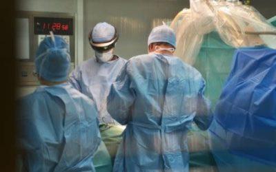 Intelligence artificielle : Une révolution douce à l'hôpital