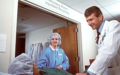 Efficacité de l'automatisation du rappel des consignes préopératoires par SMS à j—1 en chirurgie ambulatoire
