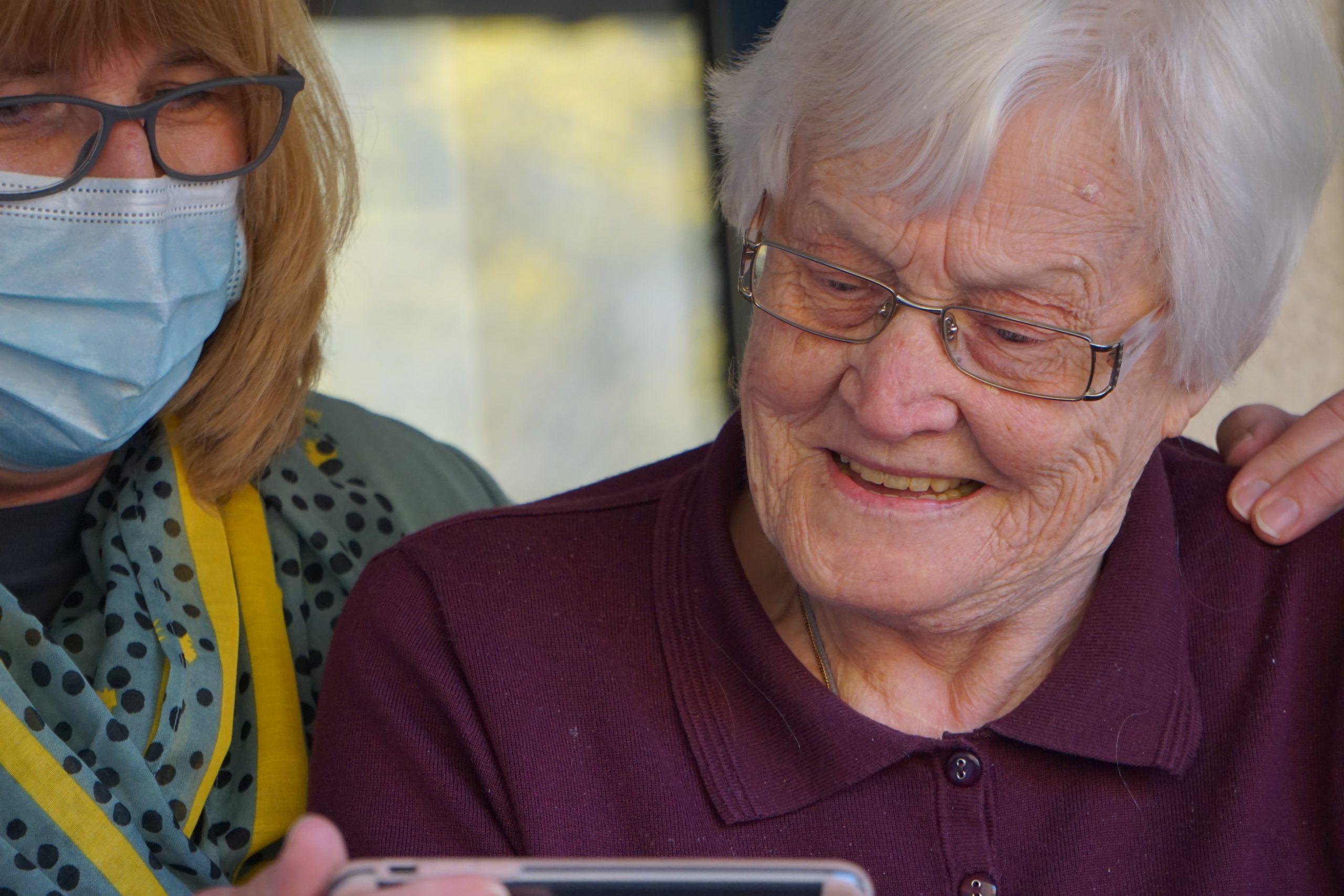 Le télésuivi : une solution pour améliorer la qualité de vie des patients chroniques